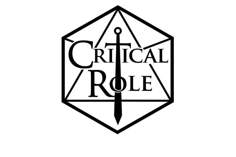 Critical Role - DMG on Critical Role