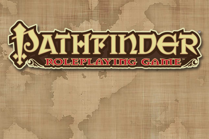 Pathfinder - Officially Licensed Gear