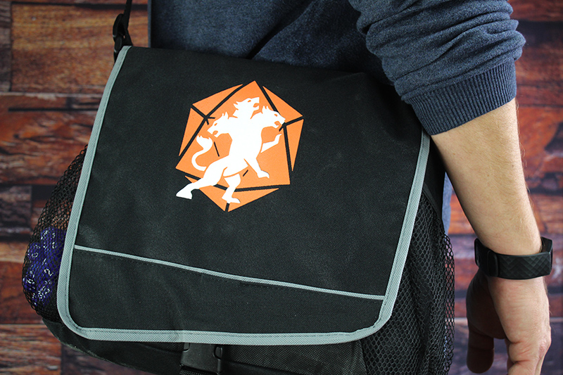 Valhalla Screen Carrying Bag