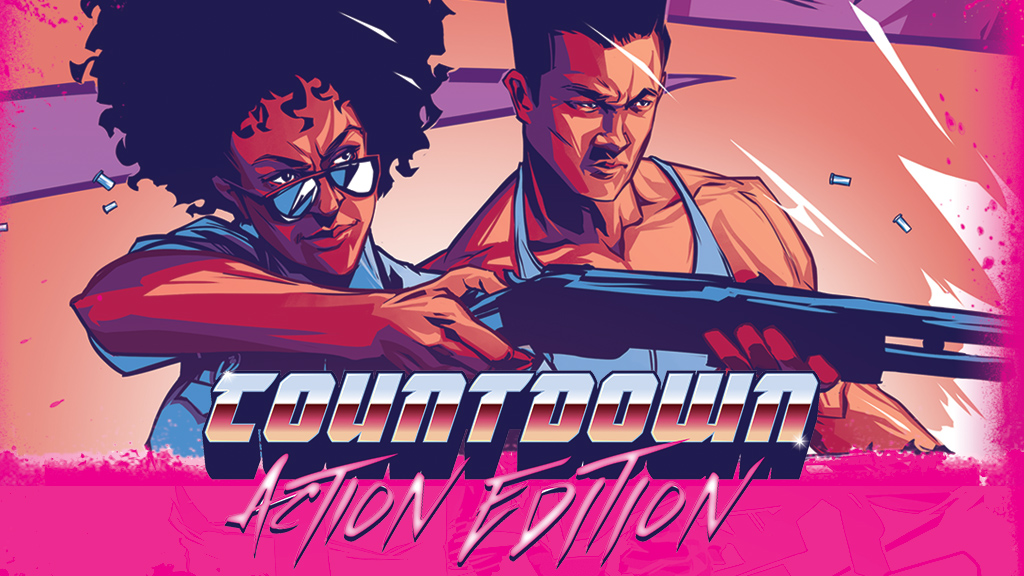 Countdown: Action Edition