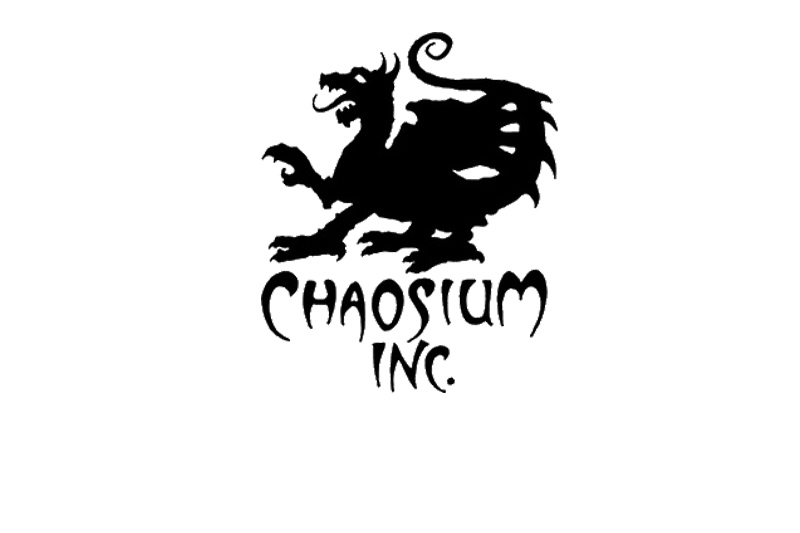 Chaosium - Officially Licensed Gear