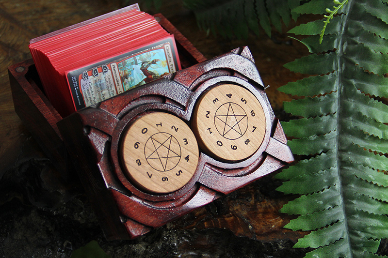 Deck Boxes - Hardcore Protection for your Deck