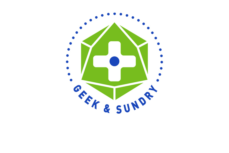 Geek and Sundry - DMG on Geek and Sundry