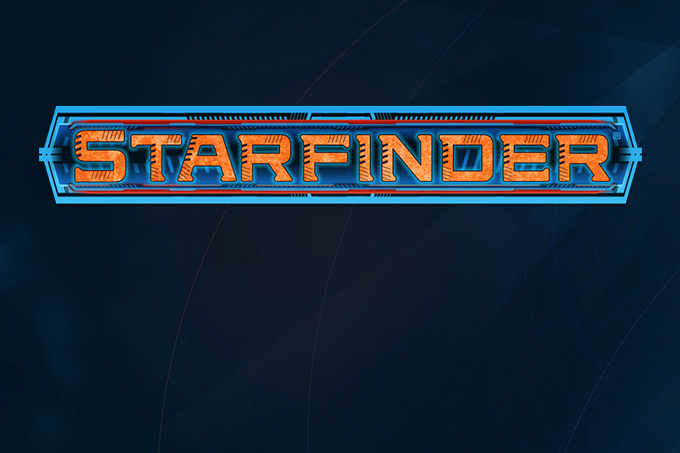 Starfinder - Officially Licensed Gear