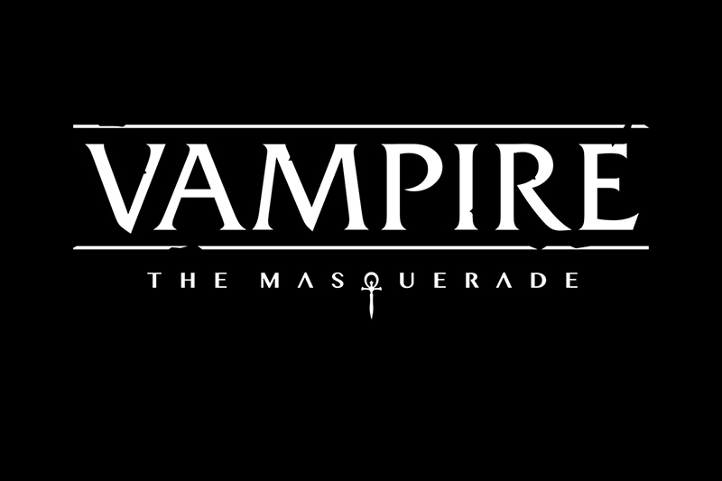 Vampire: the Masquerade - Officially Licensed Gear