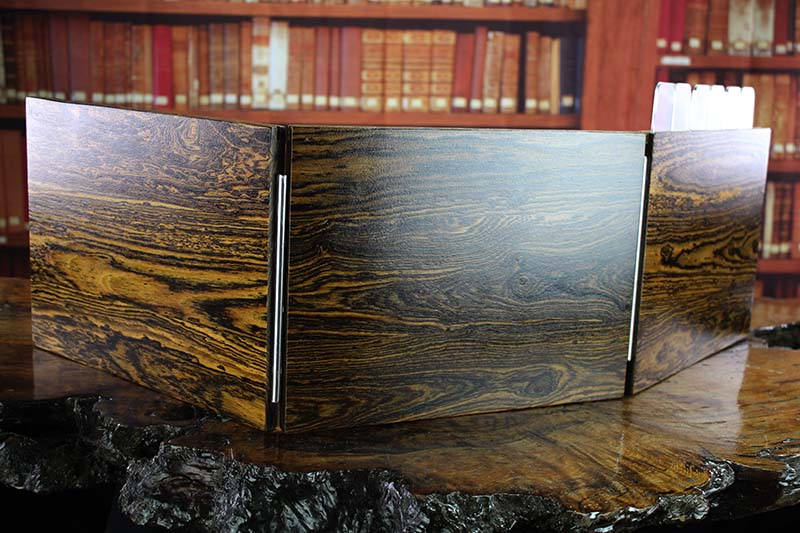 Bocote Valhalla Screen