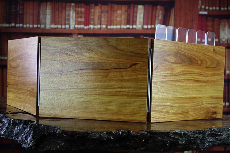 Canarywood Valhalla Screen