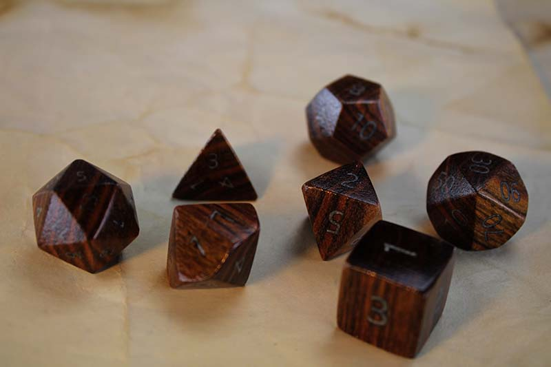 Chechen Polyhedral Set