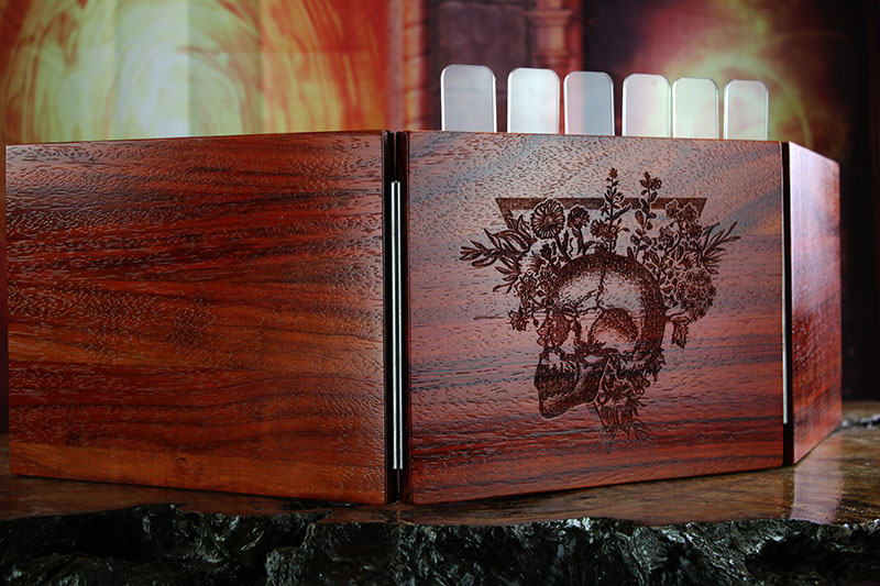 Padauk Rotting Rebirth Valhalla Screen