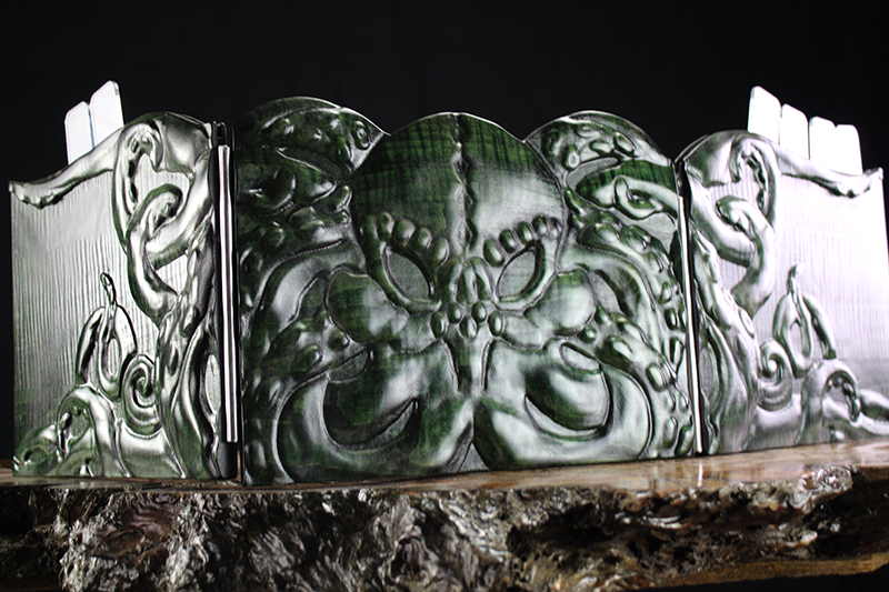 Evergreen Cthulhu Valhalla Screen