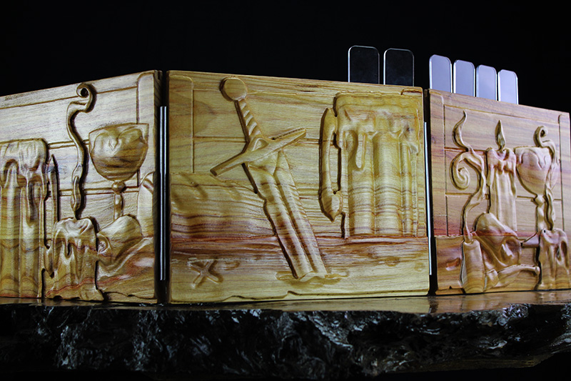 Canarywood Tavern Valhalla Screen