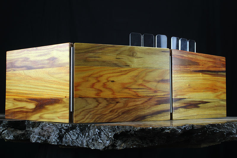 Rainbow Canarywood Valhalla Screen